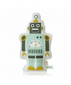 Ferm Living Mr. Small Robot tyyny