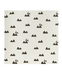Ferm Living Rabbit tapetti