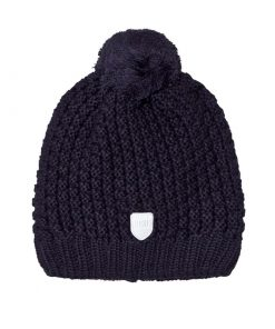 Ticket to Heaven Knitted Bobble pipo
